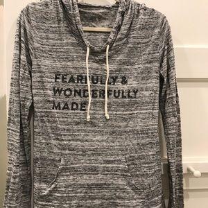 Walk in Love sweatshirt